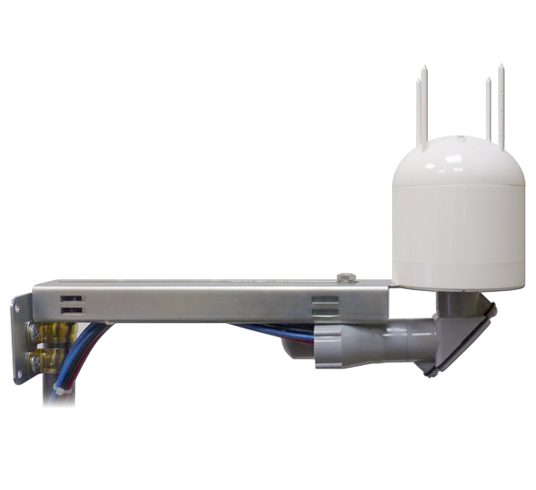 PYROSELF - Snow sensor controller